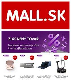 Katalóg Mall ( 2 dní zostáva)