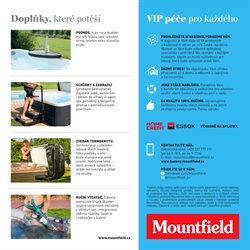 BatériePonuky -Mountfield