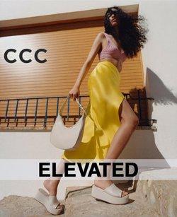 CCC akcie v katalógu CCC ( 4 dní zostáva)