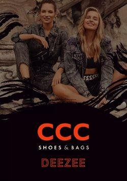 Katalóg CCC ( 27 dní zostáva)