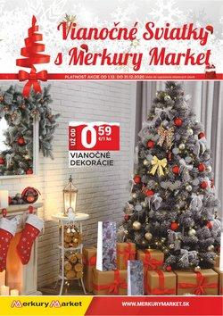 Katalóg Merkury Market ( Pred 3 dňami)