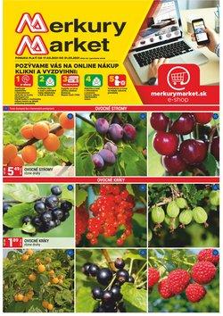 Katalóg Merkury Market ( Neplatný)