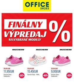 Office Shoes akcie v katalógu Office Shoes ( Onedlho vyprší)