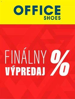 Katalóg Office Shoes ( Neplatný)