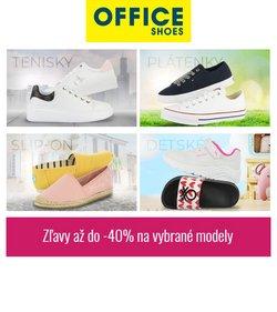Office Shoes akcie v katalógu Office Shoes ( 7 dní zostáva)