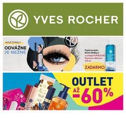 Katalóg Yves Rocher ( Neplatný)