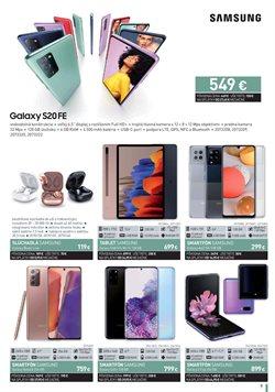 Tablet SamsungPonuky -NAY