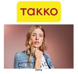 Katalóg Takko v Košice