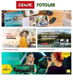 Fotolab akcie v katalógu Fotolab ( 11 dní zostáva)