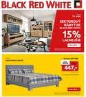 Katalóg Black Red White v Nitra
