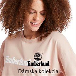 Katalóg Timberland ( Neplatný)