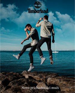 Katalóg Timberland ( Uverejnené včera)