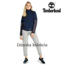 Katalóg Timberland ( Onedlho vyprší)