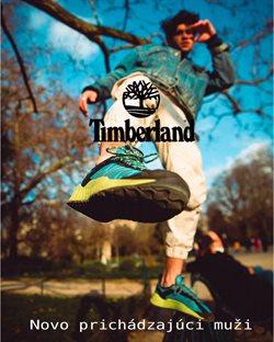 Katalóg Timberland ( 17 dní zostáva)