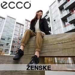 Ecco akcie v katalógu Ecco ( Viac ako mesiac)