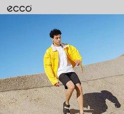 Ecco akcie v katalógu Ecco ( Neplatný)