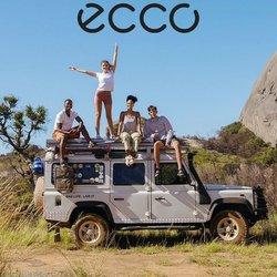 Odevy, Obuv a Doplnky akcie v katalógu Ecco ( 9 dní zostáva)