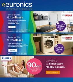 Euronics akcie v katalógu Euronics ( Neplatný)