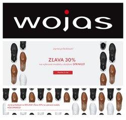 Katalóg Wojas v Považská Bystrica