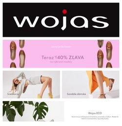 Katalóg Wojas ( Pred 2 dňami)