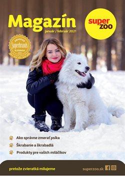 Katalóg Super Zoo v Košice