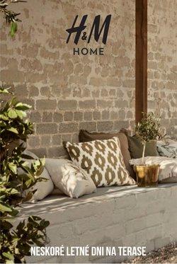 H&M Home akcie v katalógu H&M Home ( Viac ako mesiac)