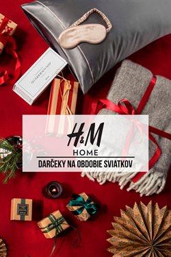 Katalóg H&M Home ( Neplatný)