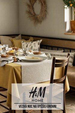 Katalóg H&M Home ( 4 dní zostáva)