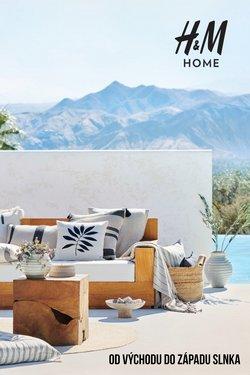 H&M Home akcie v katalógu H&M Home ( 28 dní zostáva)