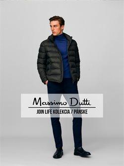 Katalóg Massimo Dutti ( 28 dní zostáva)