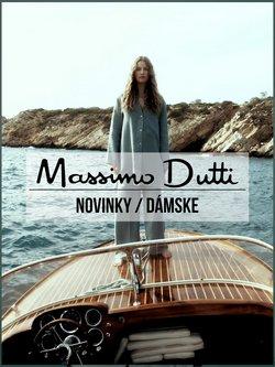 Massimo Dutti akcie v katalógu Massimo Dutti ( 28 dní zostáva)