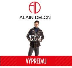 Katalóg Alain Delon v Banská Bystrica