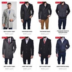 SportswearPonuky -Alain Delon