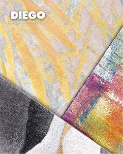 Diego akcie v katalógu Diego ( Viac ako mesiac)