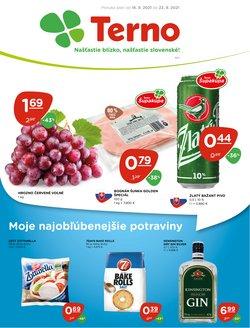 Hyper-Supermarket akcie v katalógu TERNO ( Onedlho vyprší)