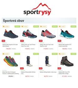 Katalóg Sportrysy ( Neplatný)