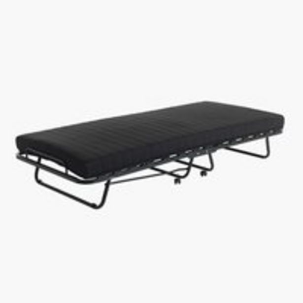 Skladacia posteľ DAMSBRO 90x200 v akcii za 200€