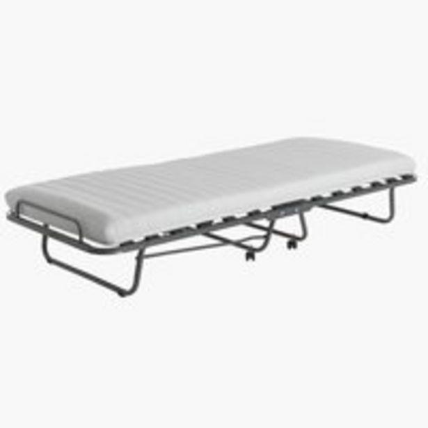 Skladacia posteľ SYDALS 80x200 v akcii za 135€
