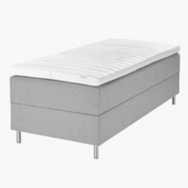 Kontin. posteľ 90x200 GOLD C25 úlož.pr. v akcii za 629€