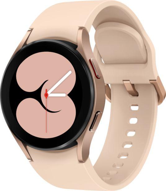 Samsung Galaxy Watch4 40mm BT 2 v akcii za 37€