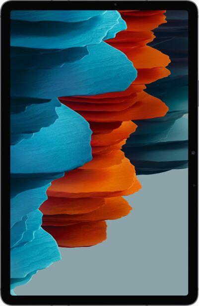 Samsung Galaxy Tab S7 Black v akcii za 44€