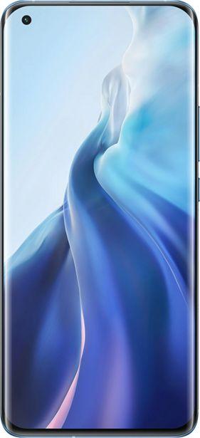 Xiaomi Mi 11 Midnight Gray v akcii za 45€