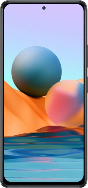 Xiaomi Redmi Note 10 Pro Onyx Gray v akcii za 37€