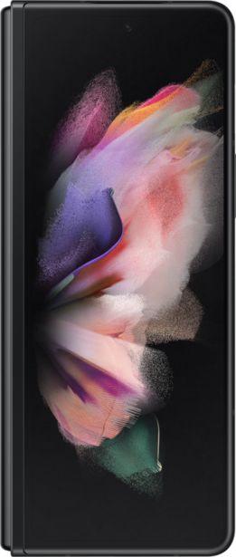 Samsung Galaxy Z Fold 3 5G Black v akcii za 60€
