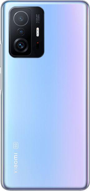 Xiaomi 11T Pro Blue v akcii za 40€