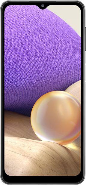 Samsung Galaxy A32 5G Black v akcii za 38€