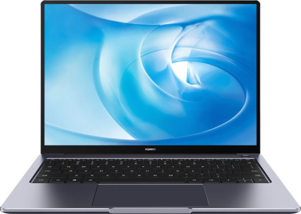 Huawei Matebook 14 Space Gray v akcii za 45€