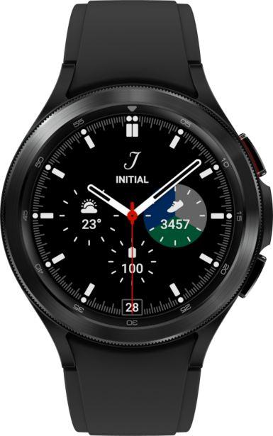Samsung Galaxy Watch4 Classic 46mm LTE v akcii za 43€