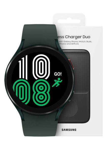 Samsung Galaxy Watch4 44mm BT v akcii za 38€