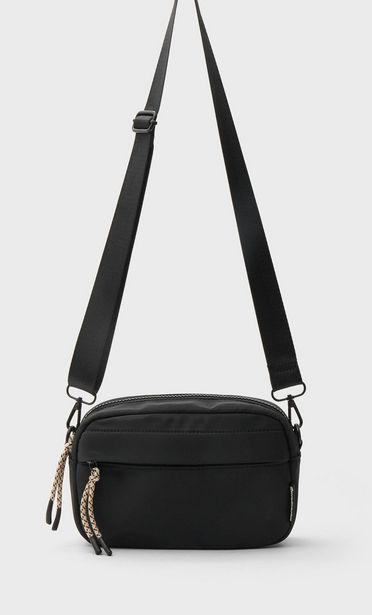 Látková crossbody kabelka v akcii za 12,99€